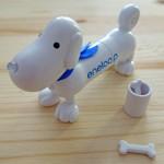 Eneloopy –der sympathische Batterietester