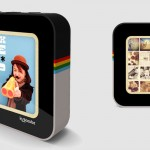 Instacube –Digitaler Bilderrahmen für Instagram