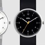 Vorgestellt: Braun Armbanduhren