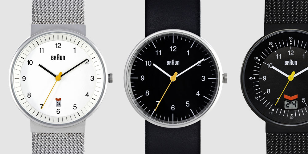 Braun-Classic-Watches
