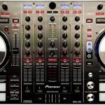 Serato DJ X Pioneer DDJ-SX