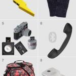 WGT12: Gadgets und Accessoires