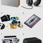 WGT12: Geschenktipps für Musik-Fans