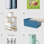WGT12: Geschenktipps für die Küche