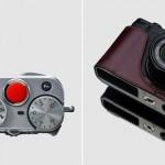 Individuelles Zubehör für die Fujifilm X20