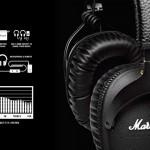 Monitor: Marshall's neuer Kopfhörer