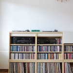 DIY: DJ-Möbel aus Ikea's Besta-Serie