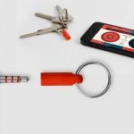 Urbanears Slussen: DJ-Tool am Schlüsselbund
