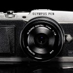 Neue High-End PEN-Kamera von Olympus
