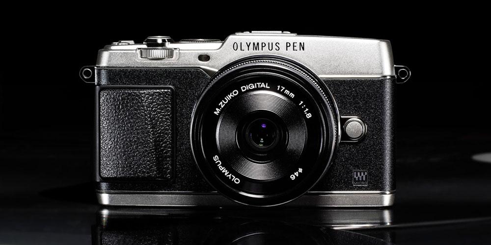 olympus-pen-e-p5