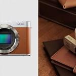 Neue Einsteiger-Kamera für das X-System: Fujifilm X-M1