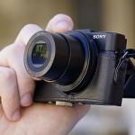Gelungenes Update: Sony RX100 II mit WiFi, Klapp-Display und Blitzschuh