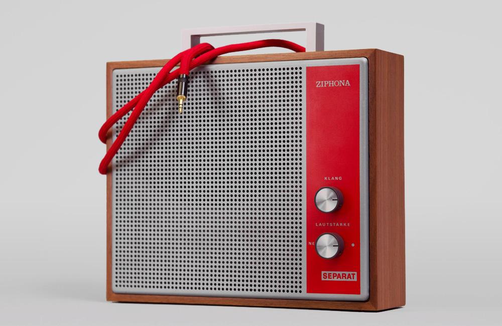 Soundpauli-Retro-Speaker
