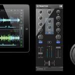 Traktor Kontrol Z1: Mixer mit Soundkarte (nicht nur) für's iPad