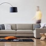 Spotlight: Polstermöbel von Kvadra Design