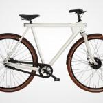 E-Bike mit unsichtbarem Akku: Vanmoof 10 Electrified