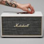 Kleiner Lautsprecher mit großem Design: Marshall Stanmore