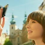 Das nächste große Ding? Smartphone-Objektive von Sony