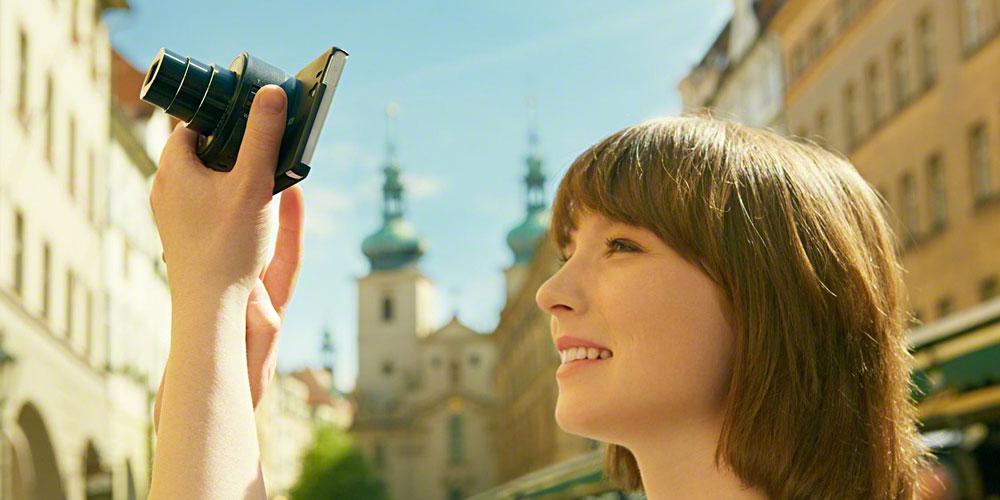 Sony-Smartphone-iPhone-Kamera-Objektiv