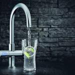 Natürlich einfach: Gefiltertes Trinkwasser aus dem Wasserhahn