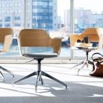 Fürs Büro fast zu schade: Ikeas Fjällberget macht auch daheim eine gute Figur!