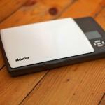 Doxie Flip: Mobiler Flachbettscanner mit Akku