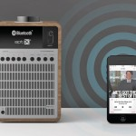 Kompaktes DAB-Radio mit Bluetooth: Revo SuperSignal