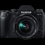 Fujifilm X-T1 – das neue Topmodell der X-Serie