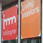 Rundgang: Internationale Einrichtungsmesse IMM Cologne 2014