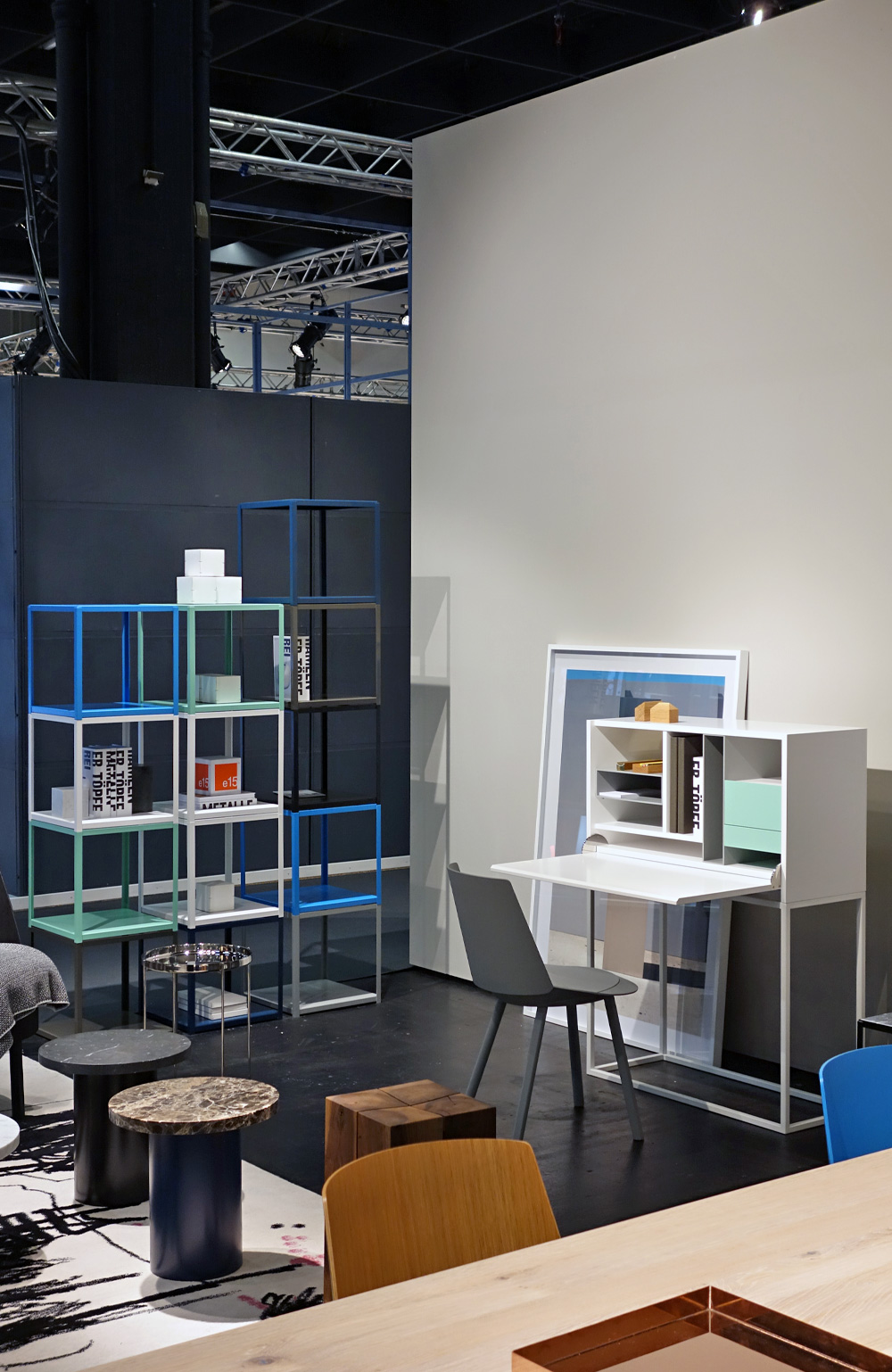 rundgang internationale einrichtungsmesse imm cologne 2014 unhyped. Black Bedroom Furniture Sets. Home Design Ideas