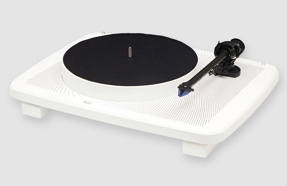 Music-Hall-Ikura-Plattenspieler-Turntable
