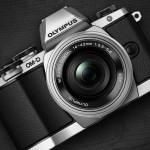 Olympus E-M10: Kompaktes Einstiegsmodell für die OM-D Serie