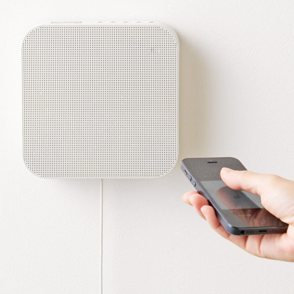 aus cd wird bluetooth muji s neuer wandlautsprecher unhyped. Black Bedroom Furniture Sets. Home Design Ideas