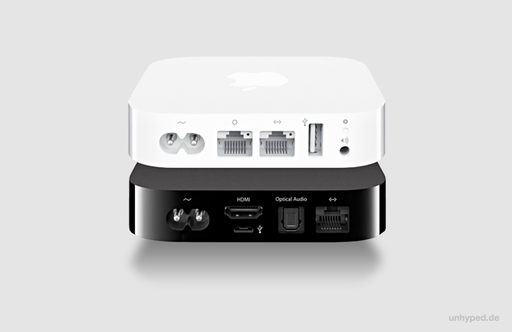 Apple-Airplay-AirPort-Express-Apple-TV-Sound-Audio-Empfaenger