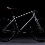 Zukunftsvision eines Stadtrads: Canyon Urban Concept Bike
