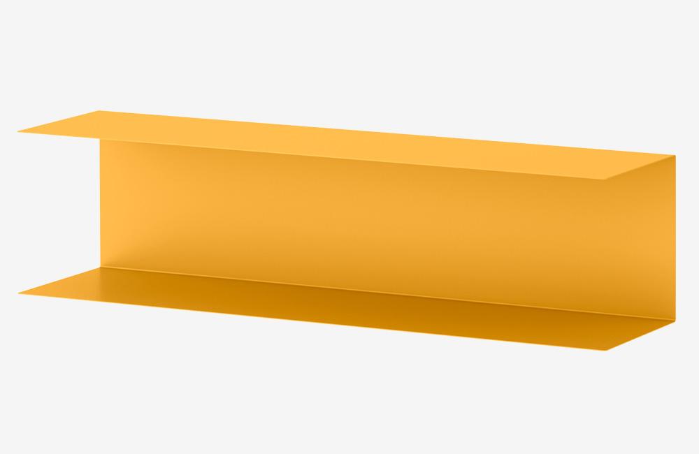 Ikea-BOTKYRKA-Wandregal-Stahl-Pulverbeschichtet