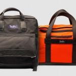 Tucker & Bloom: Ein Familienbetrieb, der besondere Taschen produziert