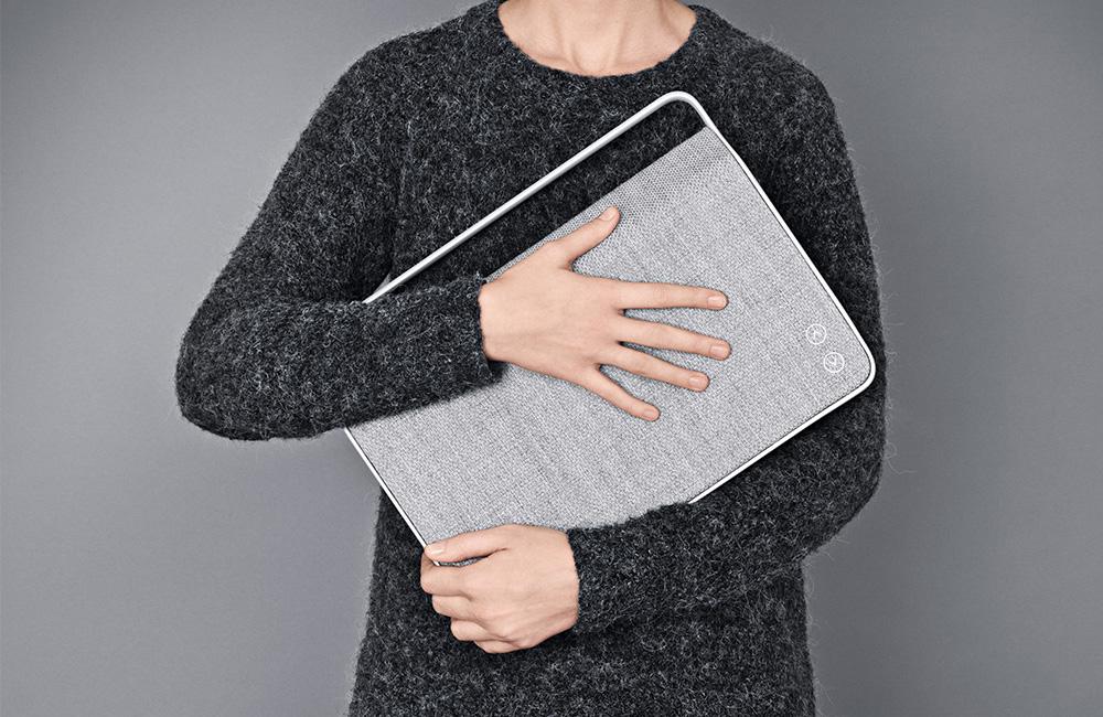 Vifa-Copenhagen-Wireless-AirPlay-Bluetooth-Speaker-Textile-Kvadrat-Lautsprecher-4