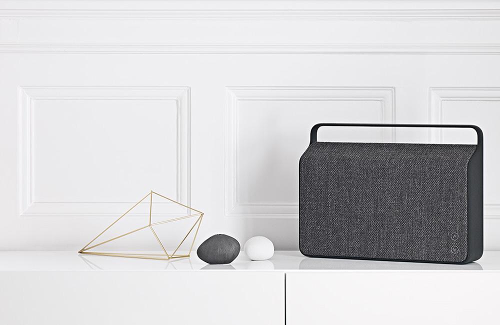 Vifa-Copenhagen-Wireless-AirPlay-Bluetooth-Speaker-Textile-Kvadrat-Lautsprecher-5