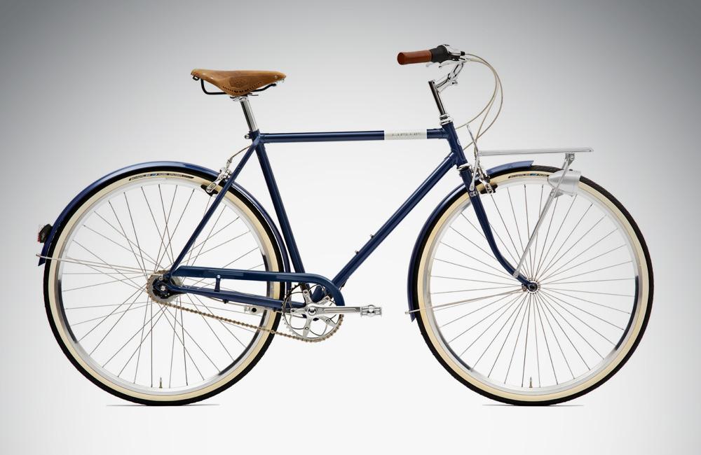 Creme-Cycles-Caferacer-Doppio-7-Gang-Nexus-Urban-Bike