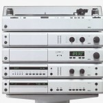 HiFi-Klassiker: Braun Atelier Komponenten-System