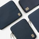 iPad und MacBook-Sleeves von Carhartt WIP und Ikku
