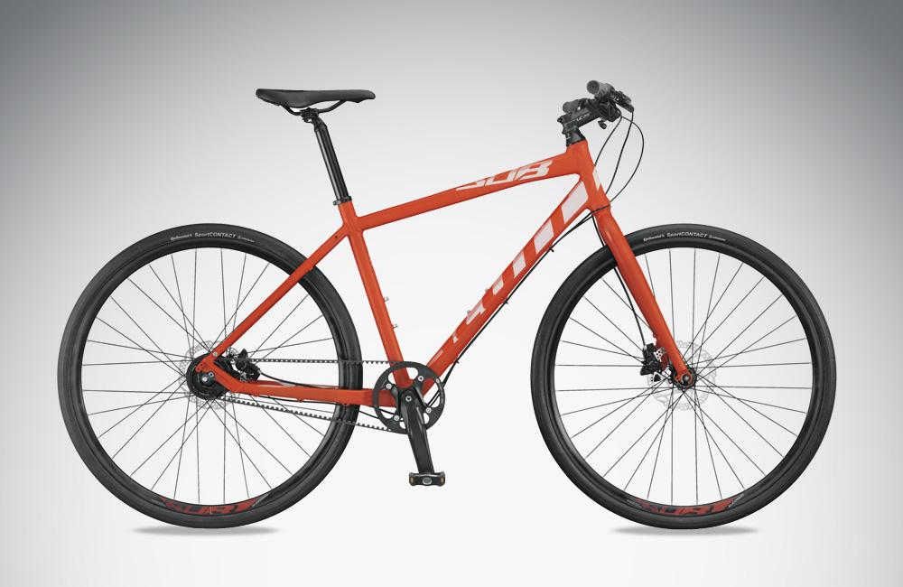 Scott-Sub-Speed-10-8-Gang-Alfine-Disc-Brake-Gates-Carbon-Drive-Urban-Bike