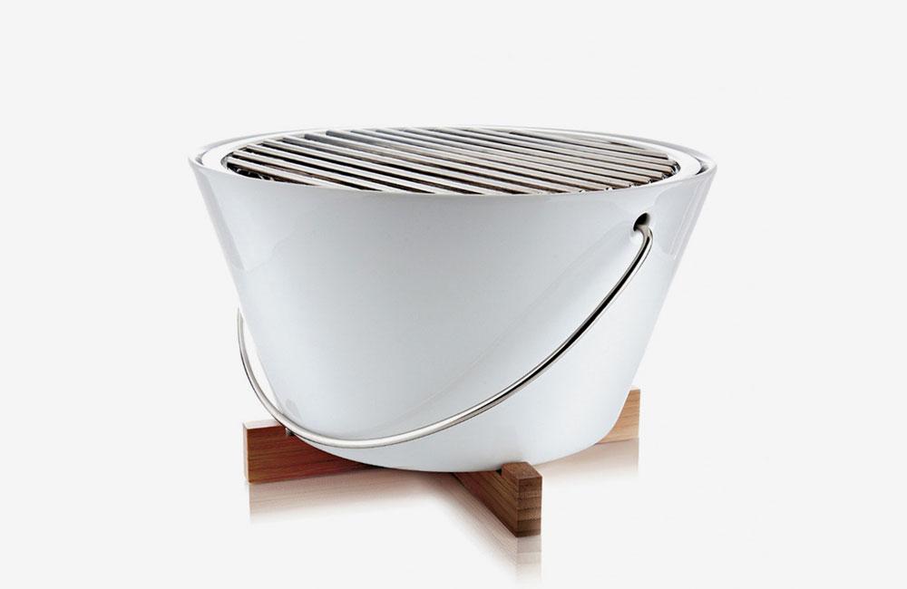 Guter Gasgrill Für Balkon : Best of: kompakte grills für unterwegs unhyped.