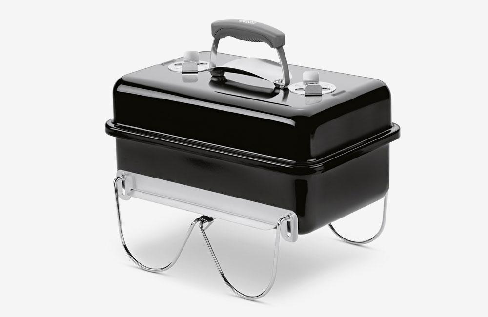 Bester Holzkohlegrill Gebraucht : Best of: kompakte grills für unterwegs unhyped.
