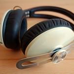 "Angetestet: Sennheiser Momentum Over-Ear-Kopfhörer in der neuen ""Ivory Edition"""