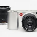 Leica T: Minimalistische Systemkamera