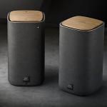 Philips Fidelio E2: Schöne Stereolautsprecher mit Bluetooth
