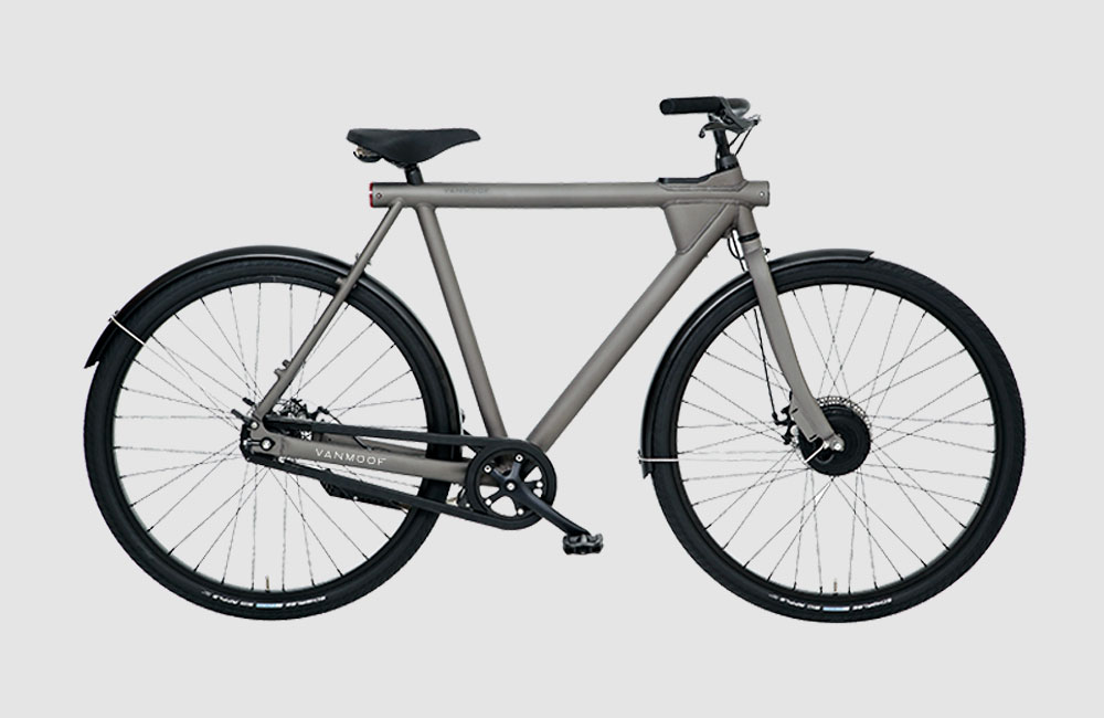 gut aufgestellt die neuen fahrr der von vanmoof unhyped. Black Bedroom Furniture Sets. Home Design Ideas