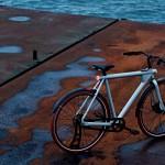 Gut aufgestellt: Die neuen Fahrräder von Vanmoof